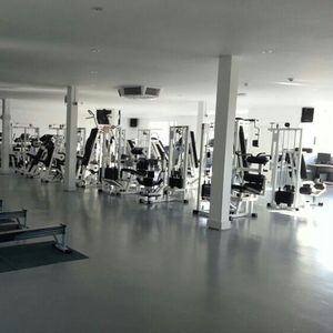 Sportcentrum Sanafit image 1