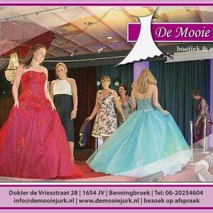 De Mooie Jurk image 5