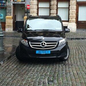 Taxibedrijf Wappi image 1
