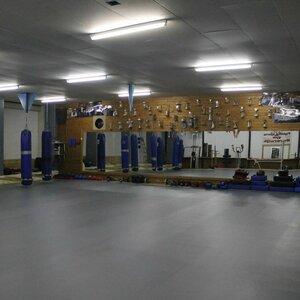 Sportschool Van der Meij image 1