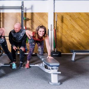 Anytime Fitness Zuidas image 3