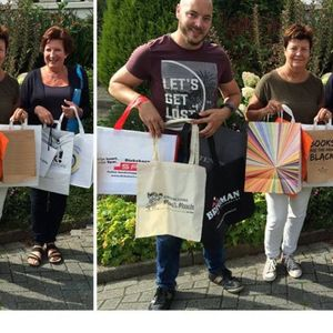 Dutch Promo Bags image 4