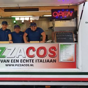 Pizzacos image 1