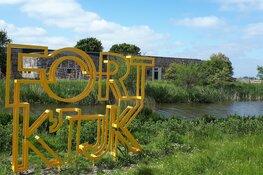 Historische rondleiding door Fort K'IJK