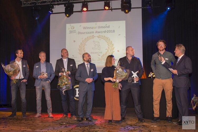 Genomineerden bekend voor IJmond Duurzaam Award 2019