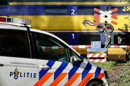 Forse vertraging op het spoor door aanrijding bij Heiloo