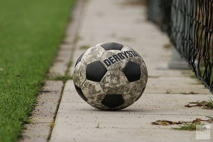 FC Uitgeest in slotfase naast Legmeervogels
