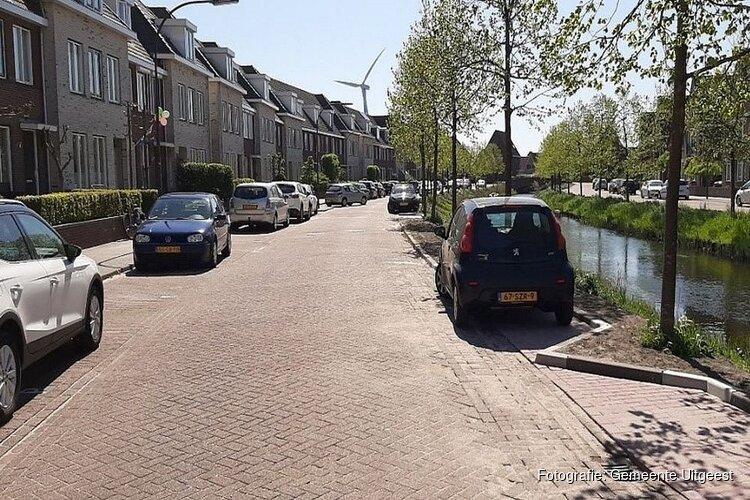 Parkeerdruk Waldijk verlaagd door extra parkeervakken