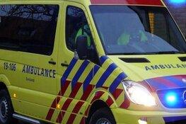 Fietsster zwaargewond bij ongeval Uitgeest
