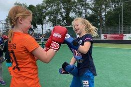 Een sportieve zomervakantie met de buurtsportcoach van Uitgeest