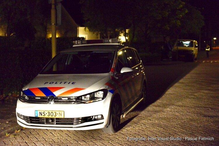 Twee minderjarigen aangehouden voor neersteken en beroven Castricummer (18)