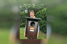 Vogelseizoen voor jongeren weer van start
