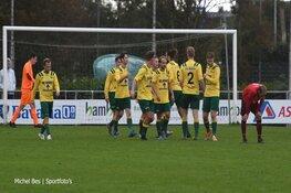 LSVV weg gecounterd door FC Uitgeest