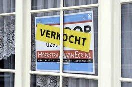 Woningmarkt Noord-Kennemerland dendert door met stijgende huizenprijzen en minder aanbod
