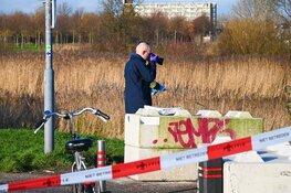 Lichaam uit het water gehaald in Park Assumburg Heemskerk