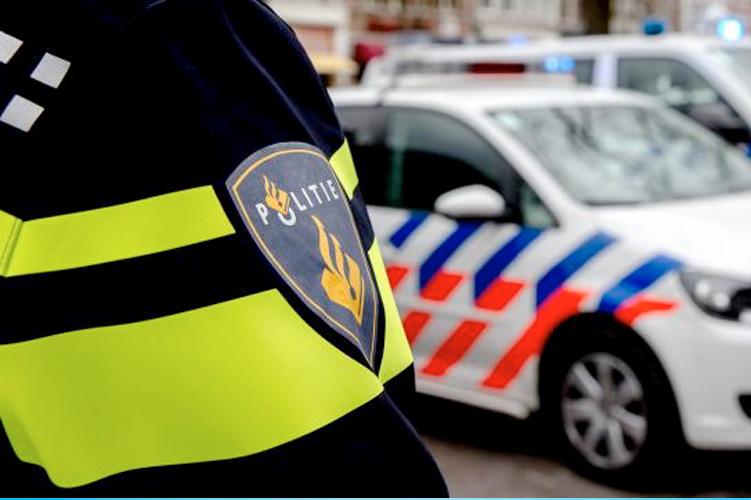 Automobilist gewond bij Uitgeest na aanrijding